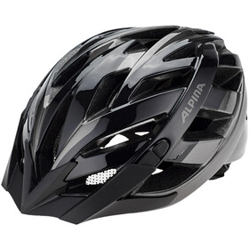 Alpina Panoma 2.0 Helm black-anthracite